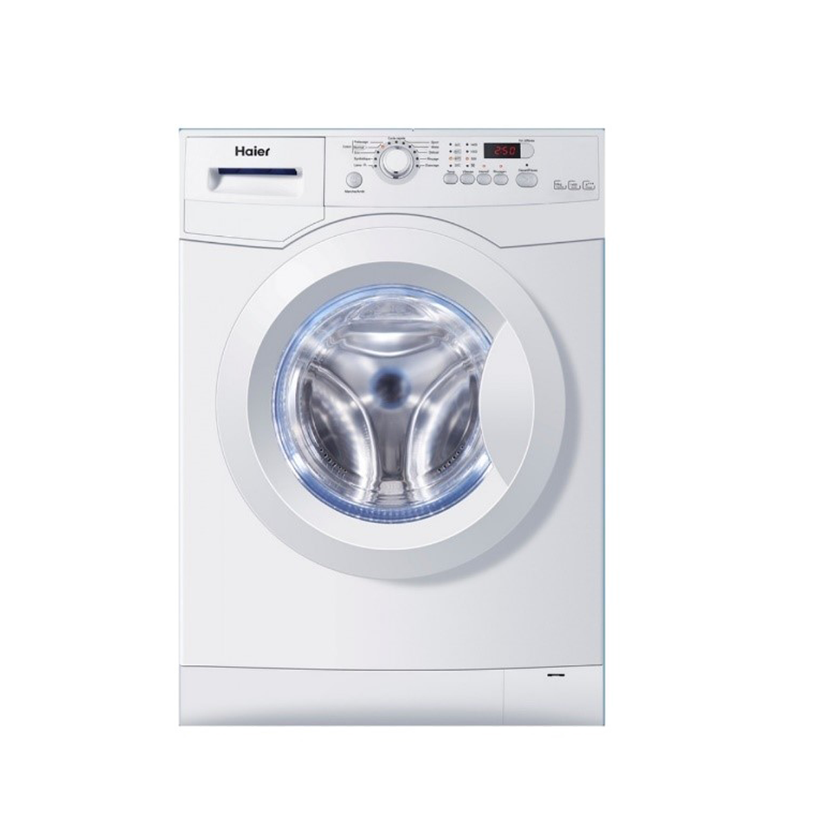 how to clean automatic washing machine